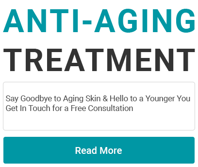 Anti aging treatment in Dubai