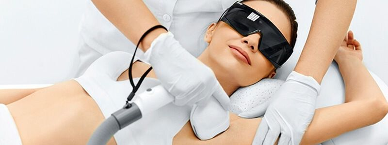 Skin care treatment in Dubai