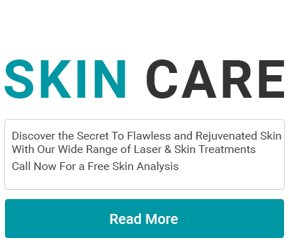 skincare treatment in Duabi