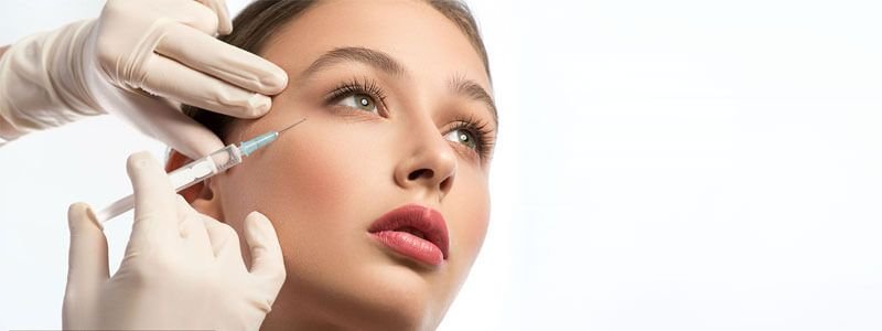Top 10 Benefits of Dermal Fillers