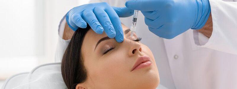Top Cosmetic Procedures Dubai