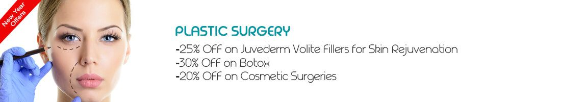 Plastic Surgery Offers (Dubai and Abu Dhabi)