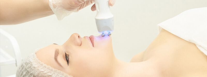 Applications of Radio Frequency in Skincare Treatments