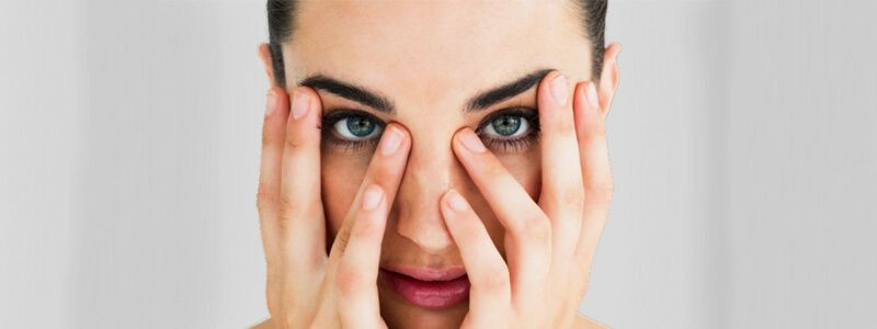 Causes of Dark Circles and Treatment Options