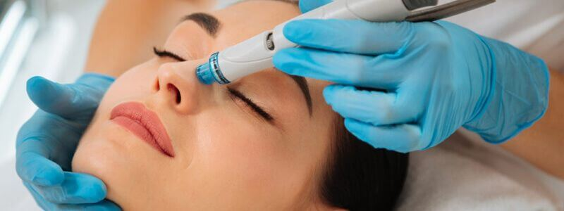 Hydrafacial Benefits and Side Effects