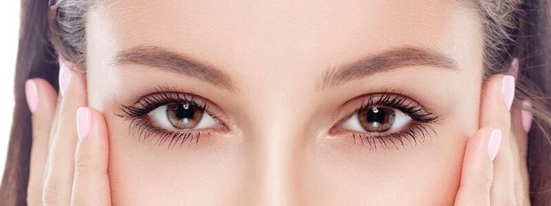 eyelid surgery in Dubai