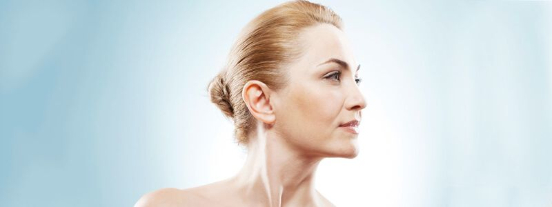 HIFU Non Surgical Facelift in Dubai