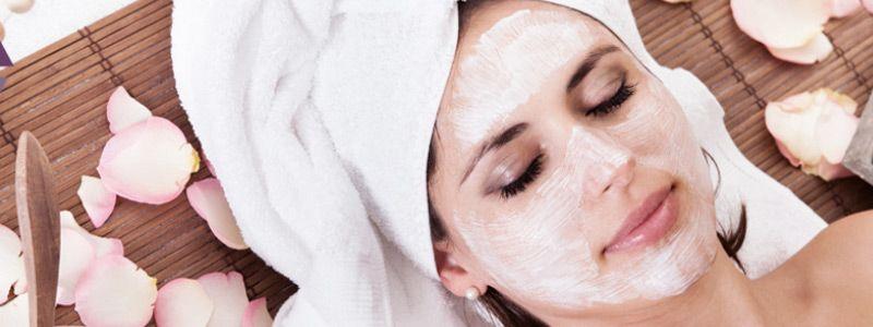 Anti Aging Facial Dubai