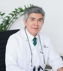 Dr Ken Arashiro cosmetic surgeon