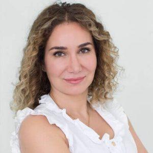 Ms. Dalya Sager