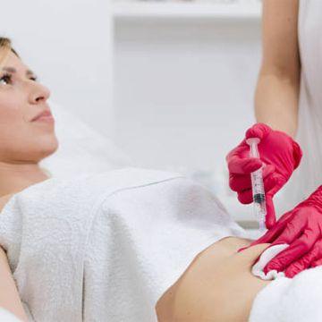 Lipolysis Treatment in Dubai