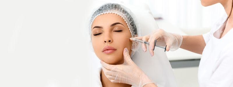 botox injection in Dubai