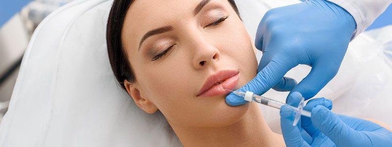 Lip Augmentation In Dubai