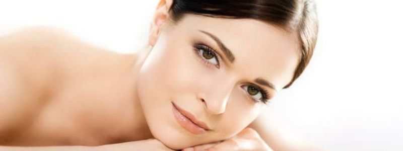 Skin Whitening Treatment