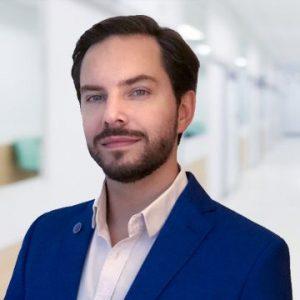 Dr Thomas Colson plastic surgeon