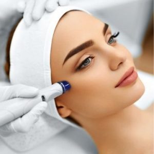 facial peels treatment cost