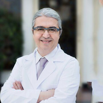 Dr Cagatay Sezgin