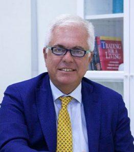Dr. Federico Di Francesco MD