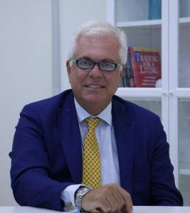 Dr. Federico Di Francesco MD