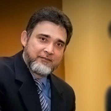 Dr Masroor Alam